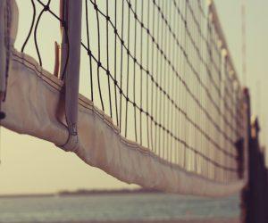 Kalamia Beach Bar | Beach Volley